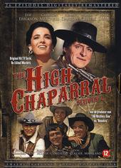 The High Chaparral. Seizoen 2