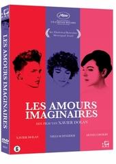 Laurence anyways ; Les amours imaginaires ; J'ai tué ma mère