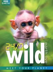 24/7 wild : earth live