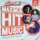 Maximum hit music 2013. Vol. 1