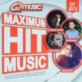 Maximum hit music 2013. Vol. 1