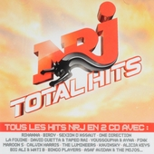 NRJ total hits