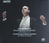 "Symphony no.2 ""Lobgesang"""