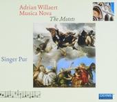 Musica nova : the motets