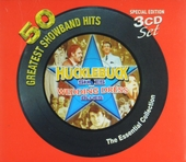 Hucklebuck shoes and wedding dress blues : 50 greatest showband hits