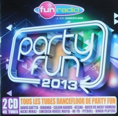 Party fun 2013