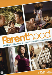 Parenthood. Seizoen 1