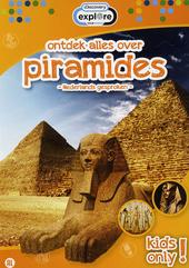 Ontdek alles over piramides