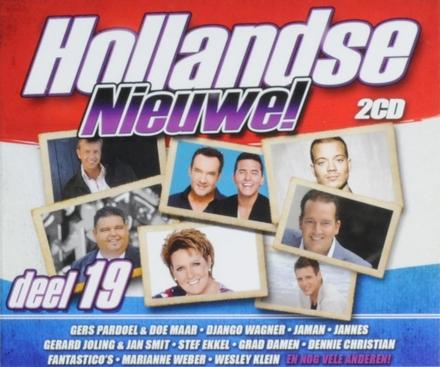 Hollandse nieuwe!. vol.19