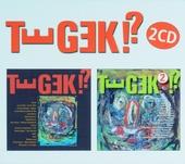 Te gek!?. Vol. 1 & 2