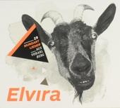 Elvira : 19 Mundart Lieder aus Vorarlberg