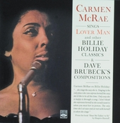 Lover man and other Billie Holiday classics ; Dave Brubeck's compositions
