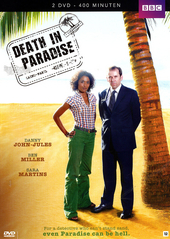 Death in paradise. Series 1