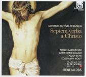 Septem verba a Christo in cruce moriente prolata