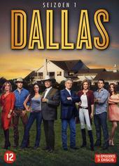 Dallas. Seizoen 1