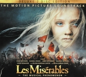 Les misérables : the musical phenomenon : the motion picture soundtrack