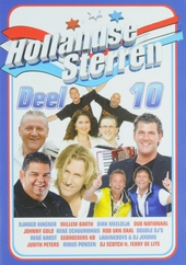 Hollandse sterren. vol.10