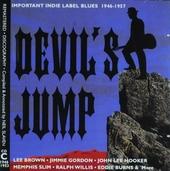 Devil's jump : important Indie label blues 1946-1957. Cd C