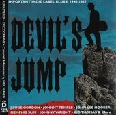 Devil's jump : important Indie label blues 1946-1957. Cd D