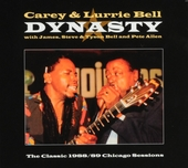 Dynasty : the classic 1988/89 Chicago sessions
