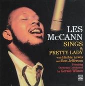 Les McCann sings ; Pretty lady
