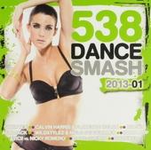 Radio 538 dance smash 2013. vol.1