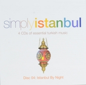 Simply Istanbul : Istanbul by night. vol.4