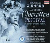 Das grosse Operetten Festival