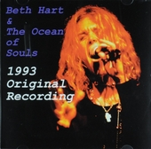 Beth Hart and The Ocean Of Souls
