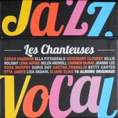 Vocal jazz : The perfect collection