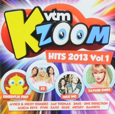 VtmKzoom hits 2013. Vol. 1