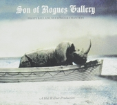 Son of Rogues Gallery : pirate ballads, sea songs & chanteys