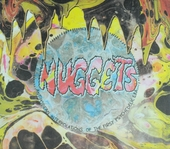 Nuggets : Antipodean interpolations of the first psychedelic era