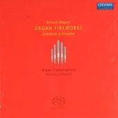 Organ fireworks : Ouvertüren & Vorspiele
