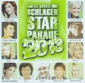 Die grosse Schlager Starparade 2013