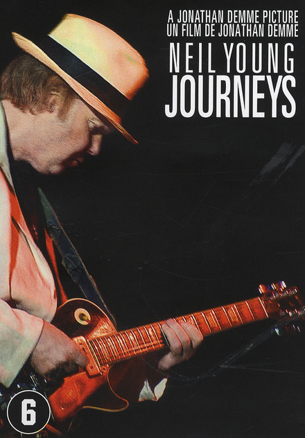 Neil Young : journeys