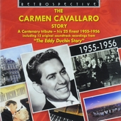 The Carmen Cavallaro story : A centenary tribute