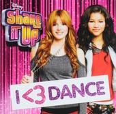 Shake it up : K3 dance