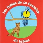 40 fables de la Fontaine
