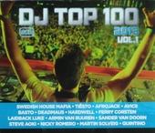 DJ top 100 2013