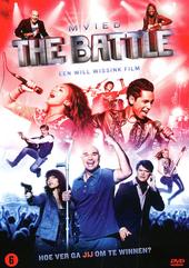 MVIED : the battle