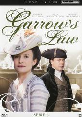Garrow's law. Serie 3