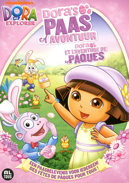 Dora's Paasavontuur