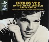 Eight classic albums plus bonus singles