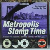 Metropolis stomp time