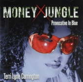 Money jungle : provocative in blue