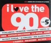 I love the 90's. Vol. 5