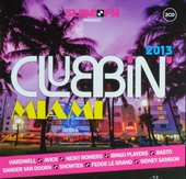 Clubbin' Miami 2013. vol.1