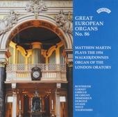 Great European organs no.86. vol.86