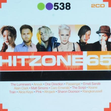 538 hitzone wiki